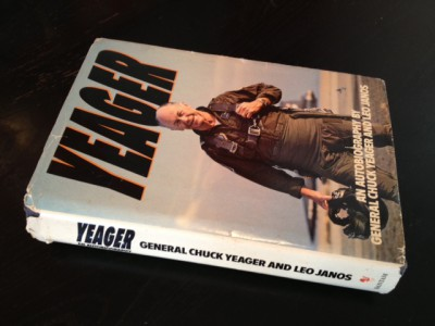 yeagerbook